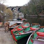 Foto de Knaresborough Boats - Blenkhorn's