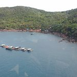 Hon Thom Island照片