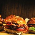 Hamburgers classici