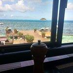 Foto de Deep Blue Restaurant