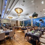 Restaurant ARAZ