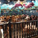 Foto van Crabby Mike's Calabash Seafood