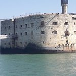 Photo of Fort Boyard