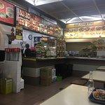 Food Alleyの写真