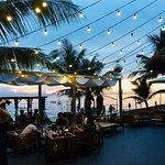 Bild från Sunset Beach Bar