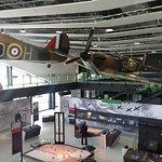 Uxbridge Bunker Visitors Centre