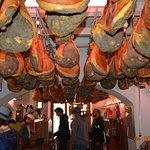 Butcher shop in Greve in Chianti