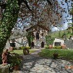 A unique place for lunch - Castelo Di Monterinaldi