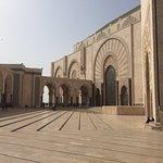 Foto de Mezquita de Hassan II