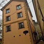 Hotel Pushkin (Simferopol)