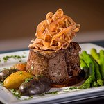 CHAZ 51 BISTRO One of the Best Steakhouses in Venice.  2019 Readers Choice Award!