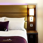 Premier Inn Bournemouth East Cliff