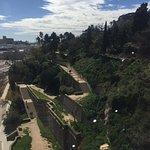 Photo de Teleferico del Puerto