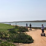 Photo of Algarve By Segway