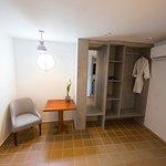 closet Junior Suite
