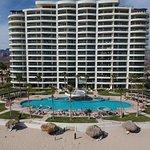 Foto de Condo-Hotel Playa Blanca