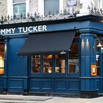 Outside The Tommy Tucker