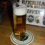 Bierhaus en d'r Salzgass Foto