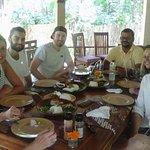 Paon Bali Restaurant