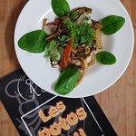 ภาพถ่ายของ Les Potos Feu