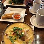Foto de Anong Thai Cuisine