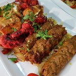 Bild från Panache Premier Indian Dining