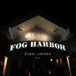 Pier 39, Fog Harbor Restaurant