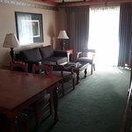 Фотография Banff Park Lodge Resort and Conference Centre