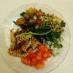 Heller's Vegetarisches Restaurant & Cafe Foto