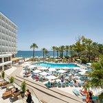 Hotel Playasol The New Algarb