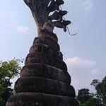 ภาพถ่ายของ ศาลาแก้วกู่ (วัดแขก)