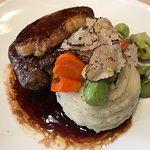 Terre de Truffes! Haute gastronomie !😋👍👏