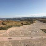 Proměnáda od pevnosti v Pafosu k majáku - ideální pro ranní běh