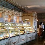Photo de Café Pushkin