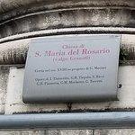Фотография Chiesa dei Gesuati o Santa Maria del Rosario