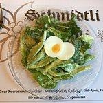 Bilde fra Restaurant Schmidtli Stübli
