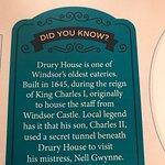 Foto Drury House