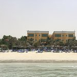 Sahara Beach Resort & Spa