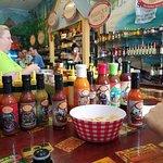 Photo de Peppers of Key West