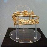 Thracian gold jewellery