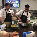 Northcote Cookery School Photo