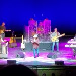 Sawyer Brown at the Weinberg, 4-22-2018.