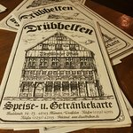 Foto di Drubbelken