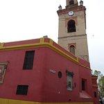 Foto di Iglesia de San Lorenzo