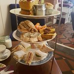 Foto di Tea Room at Chapel House
