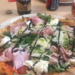Photo of Mozzart pizza