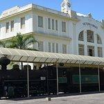 Estação Pedro Nolasco