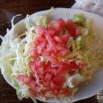 3 individual beef tacos