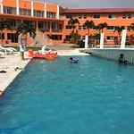 Bilde fra Hotel Balneario Tecolutla