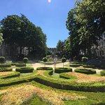 Photo de Jardin du Petit Sablon